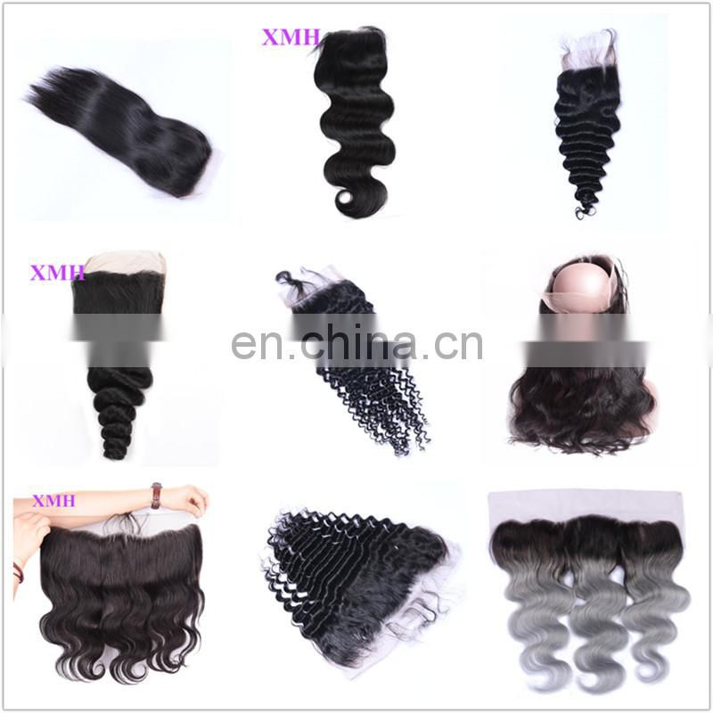 Hot selling mixed color silky straight brazilian human hair sew in weave