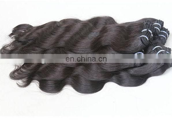 Top Grade full cuticle in same direction can be dyed and bleached wholesale Virgin Cambodian hair Vendors