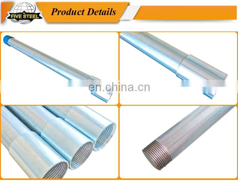 electrical metal conduit bs4568 class 4 and class 3