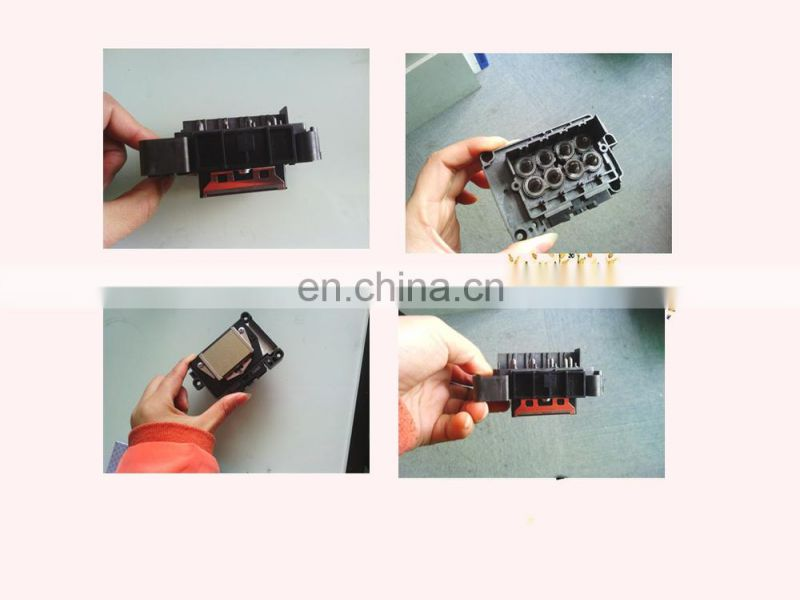 print head for flatbed printer(3885)/digital flatbed printer/LOGE printer