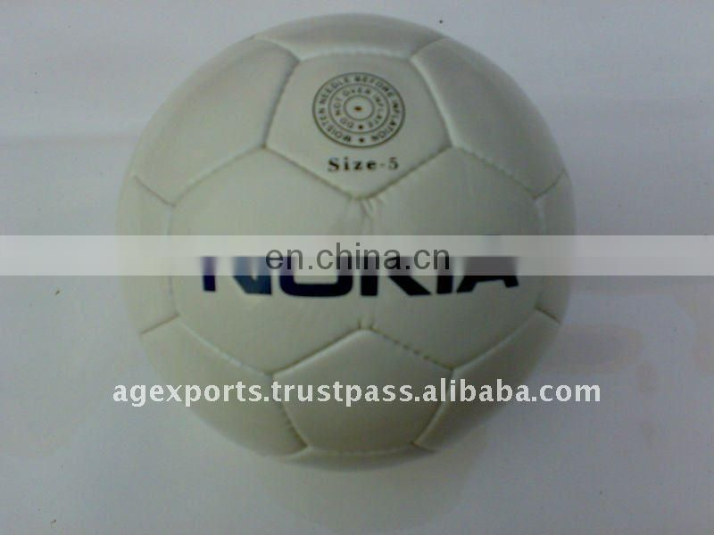 High Quality Soccer Balls and Footballs with Best PVC Material