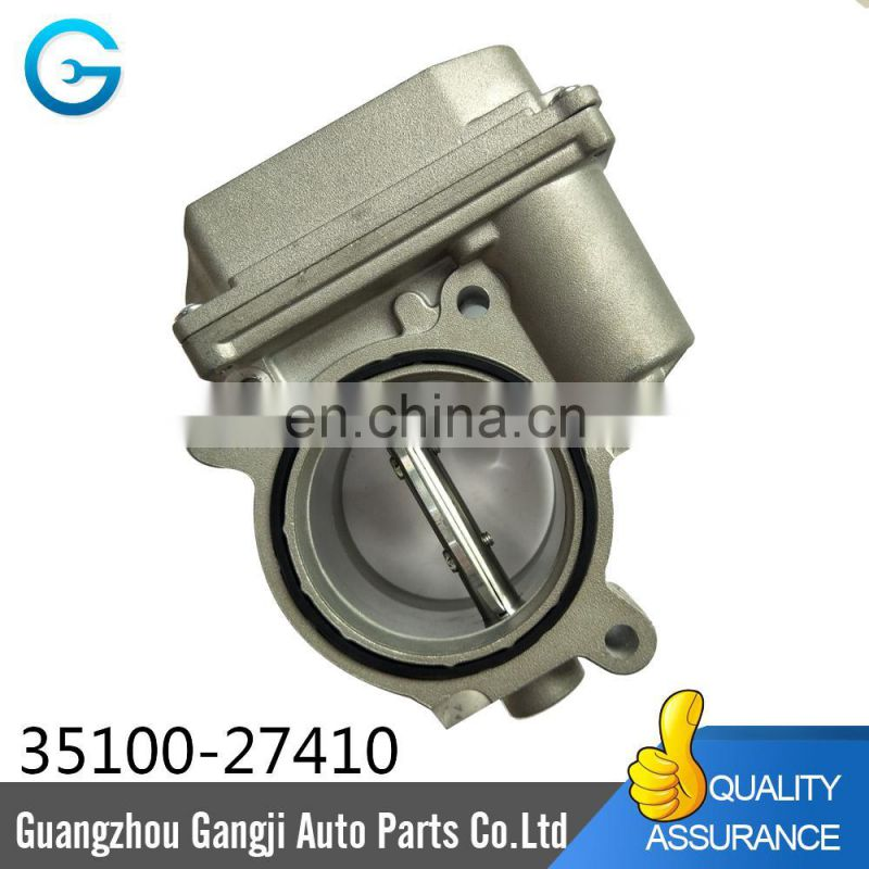 Best Price Air Throttle Body Assy 35100-27410 fits for Hyunda i