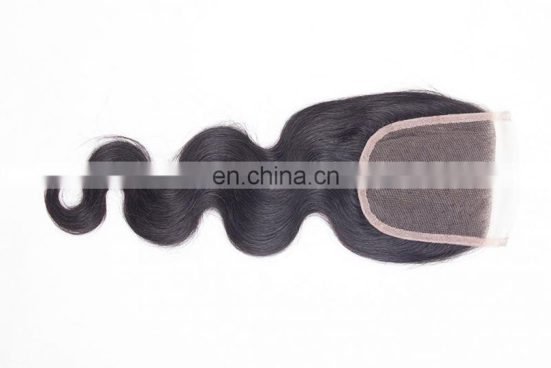 alibaba express cheap price human hair weave cuticle aligned closure best selling products in nigeria