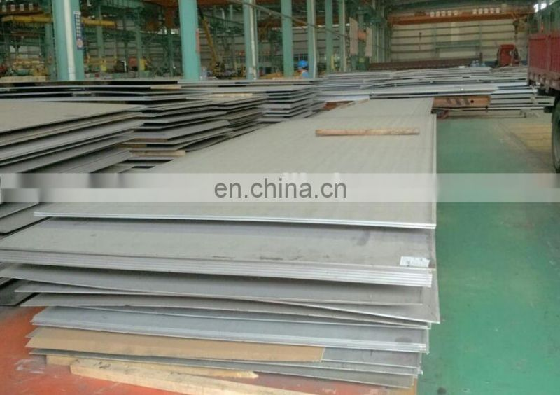 300 series stainless steel sheet 304L Plate