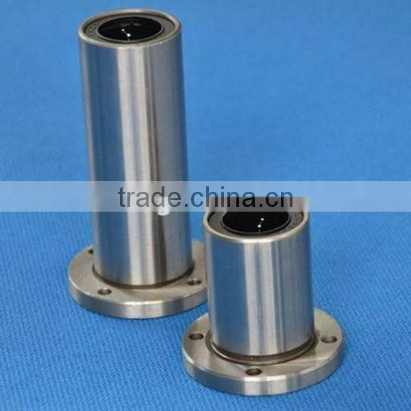 16mm Round flange linear motion bearing LMF60LUU