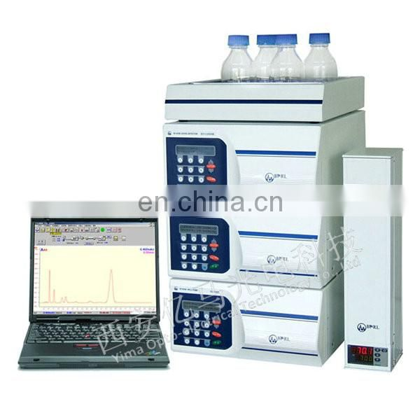 SY-8100 liquid chromatography