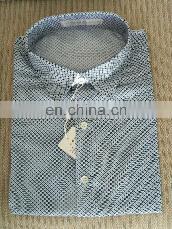 wholesale elegant men's silk shirt designs