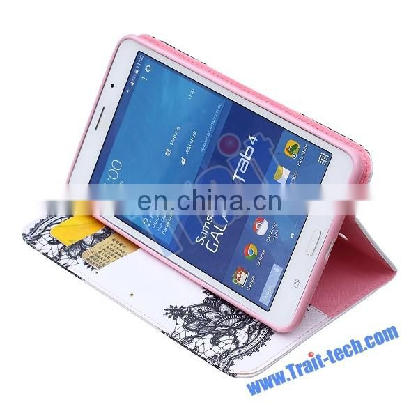 WholeSales New Arrival Phone Case , for Samsung Galaxy Tab 4 tablet case