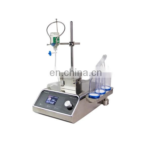 HTY-602A Bacteria collection instrument