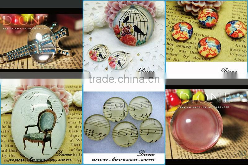 Wholesale European Style Beads Charm Bracelet Murano Glass Beads Cabochons