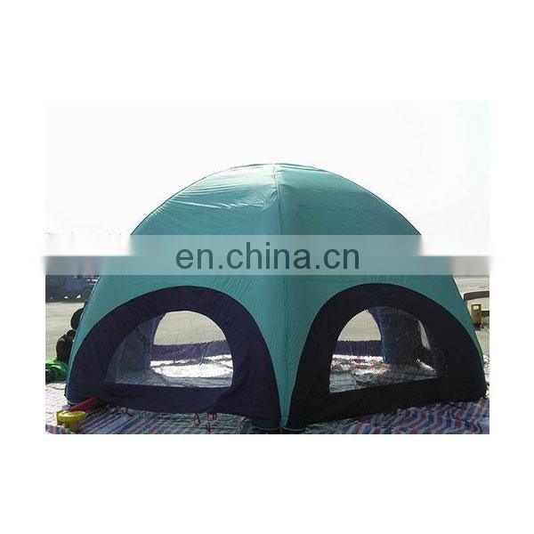 outdoor advertising tent inflatable spider tent lawn tent for sale