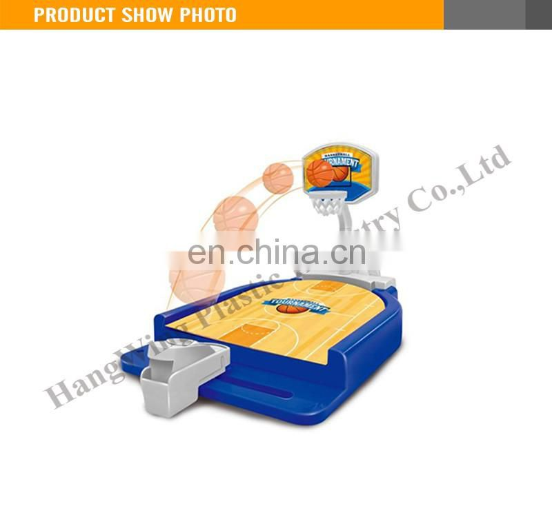 Interesting Kid Basketball Shooting Game Toy Mini Basketball Game