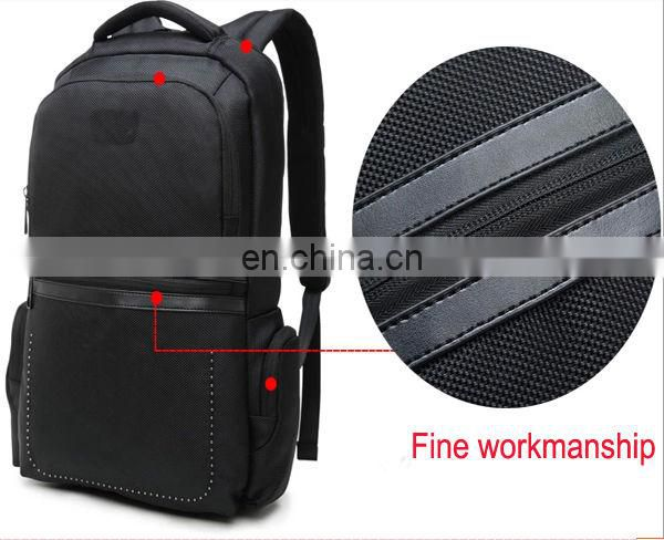 1680D waterproof bussiness notebook laptop backpack,promotion bag