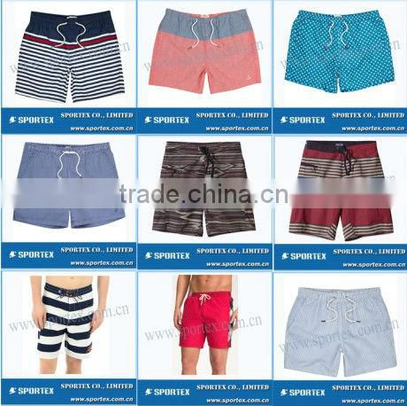 Cheap board short / 2014 simple men's board short / Cargo boardshort