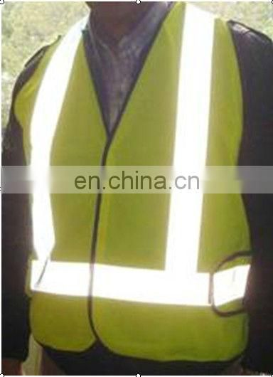 RSV032 Reflective safety vest