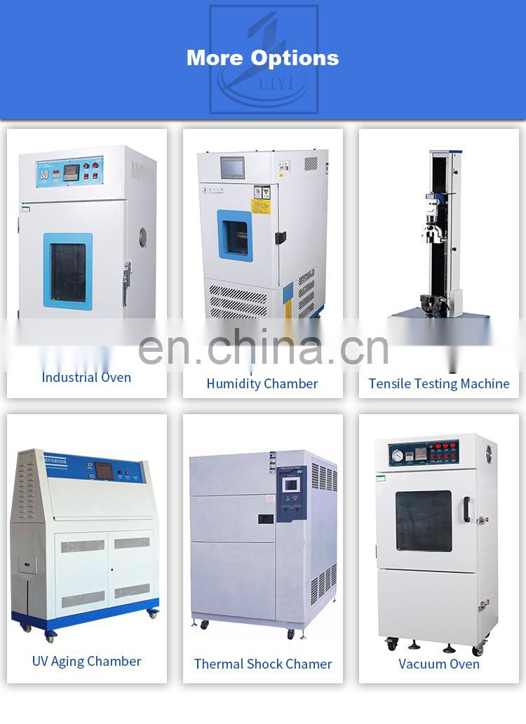 Plastic testing machine pipe hydraulic pressure test equipment