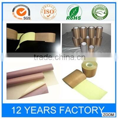 high temperature teflon tape