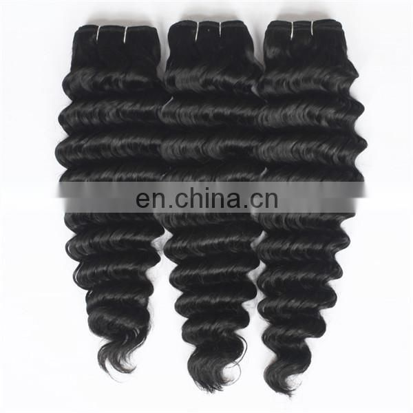 New golden hair supplier wholesale unprocessed import indian temple human hair with full cuticle free sample hair bundles
