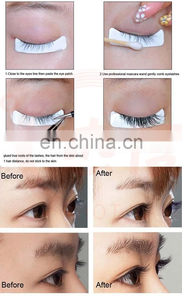 Hot Selling Lashes Eyelash Extensions ,Wholesale Individual Silk Eyelash,Mink Eyelash Extension