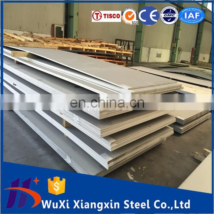 inox 304 stainless steel sheet 2mm