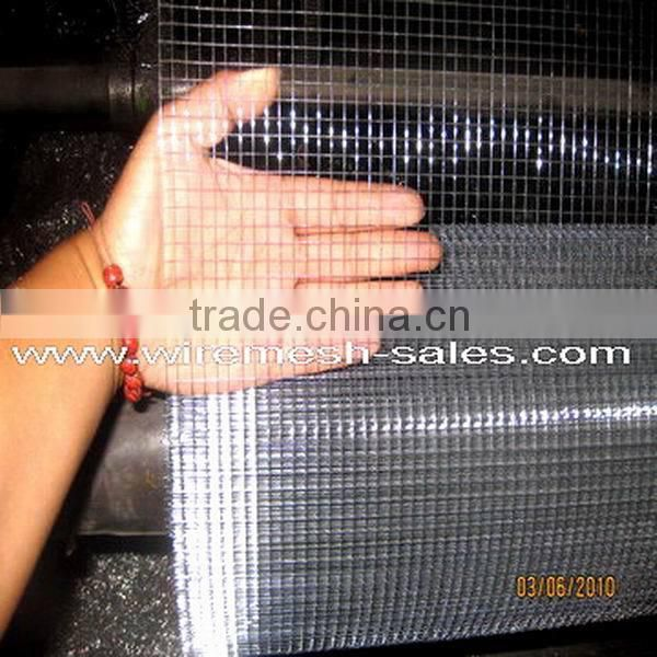 high quality Welded wire mesh/galvanized welded wire mesh and pvc coated welded wire mesh/iron wire mesh