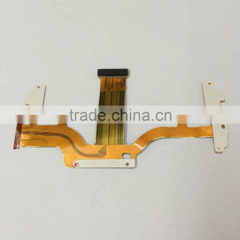 Original New For New LCD flex cable for Sony PSP GO LCD Screen&Motherboard Flex cable Repair Part Replacement