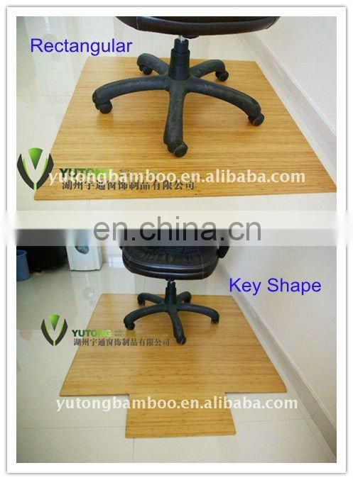Folding Bamboo chair carpets