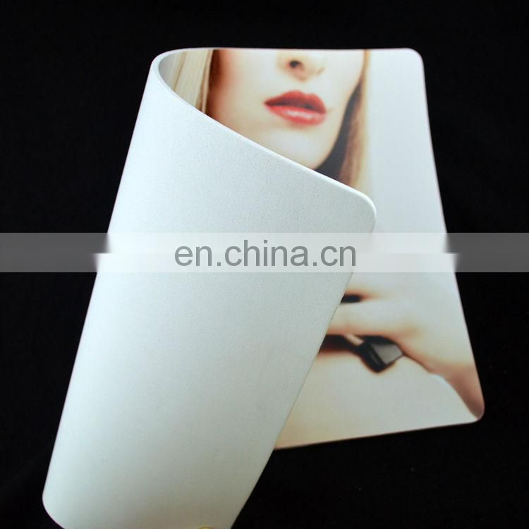 Fashion high quality cheap PET table mat