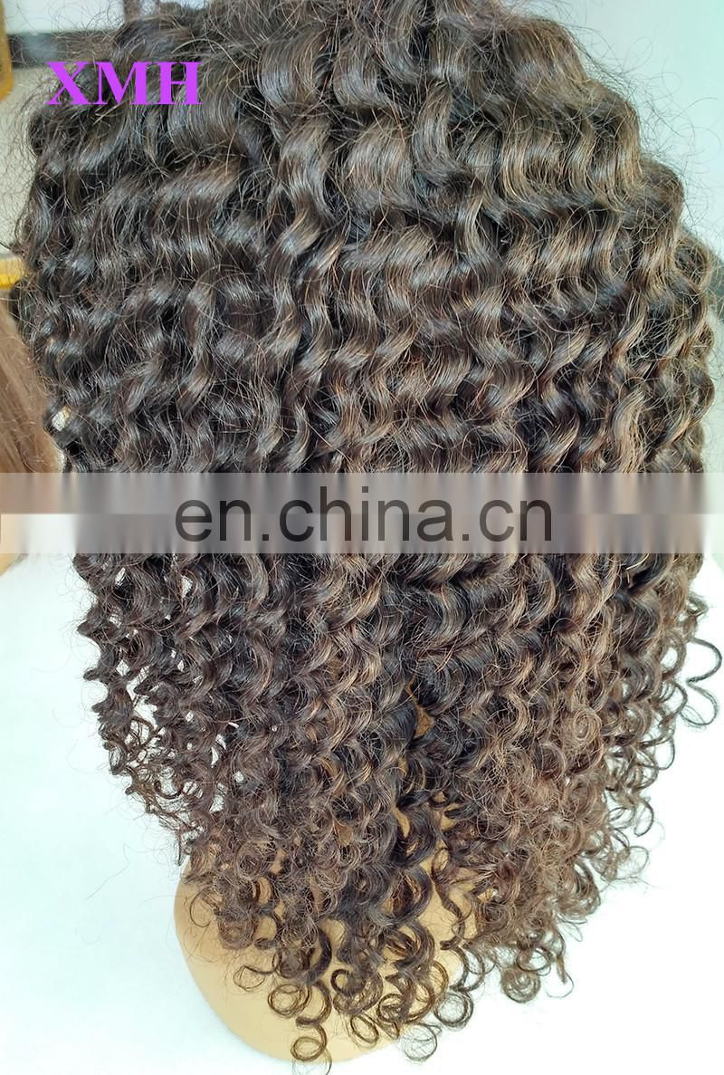 Wholesale cheap full lace wigs with baby hair top quality 100% virgin indian remy hair cheap full lace wigs