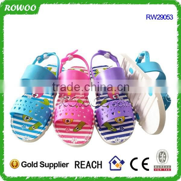 Two straps Trendy outdoor comfortable and durable Woman Flip Flop