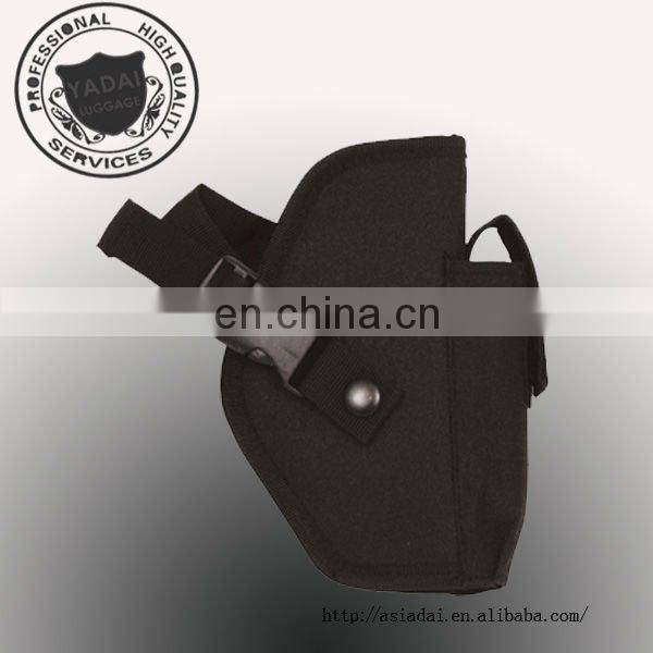 OD color 600D polyester Tactical Belt Holster