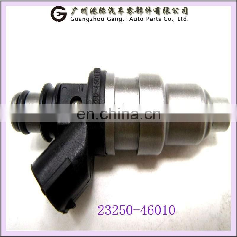 Used Parts For Sale 23250-46010 Fuel Injector For TOYOT