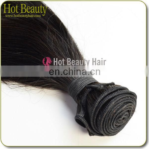 Selling well all over the world braizlian human hair