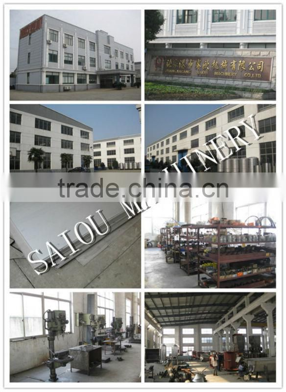 Best China Hot Sell Good Quality PVC Extruder Machine