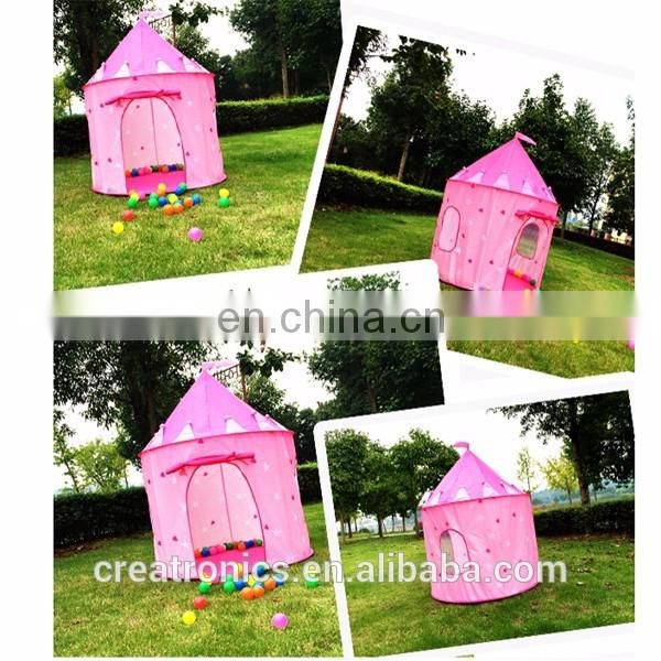 New Hot Funny Inflatable for Children's House Kids Pop Up Big Indoor Folding Castle Tent Foldable Kids Tent Kid Tent
