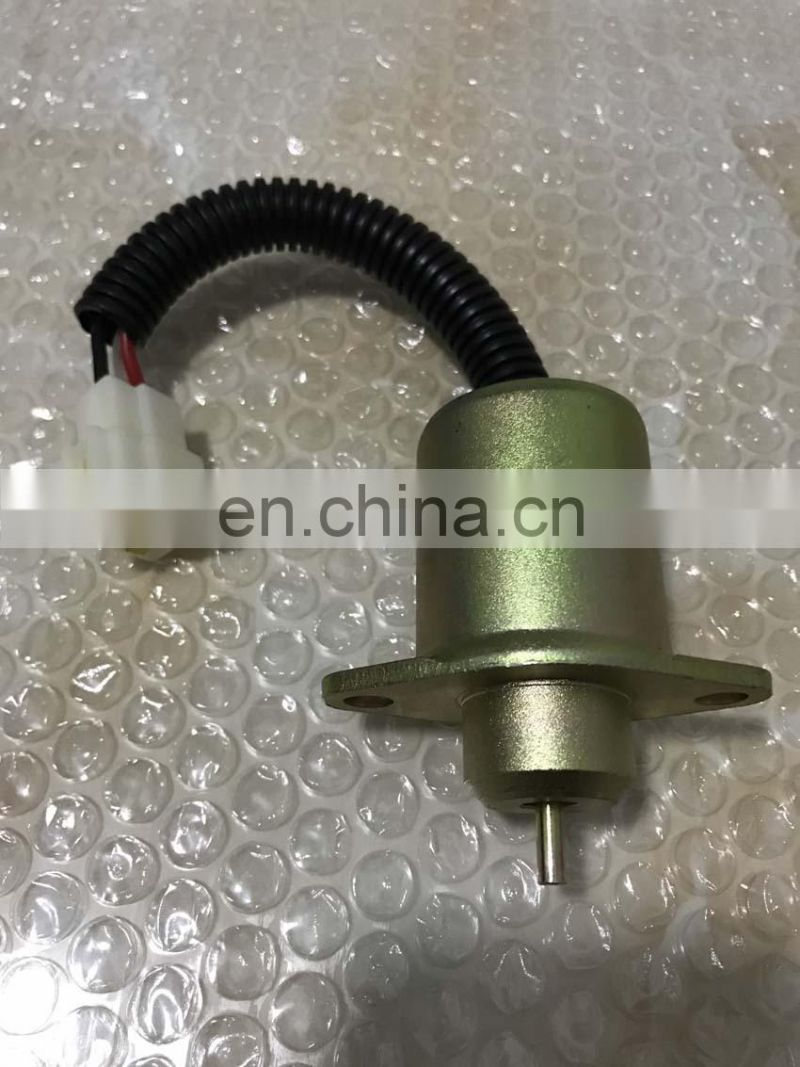 Fuel Shut Off Solenoid Valve SA-4569T