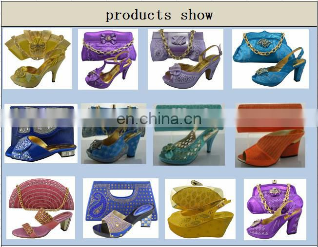 italian ladies shoes and bags MM1011