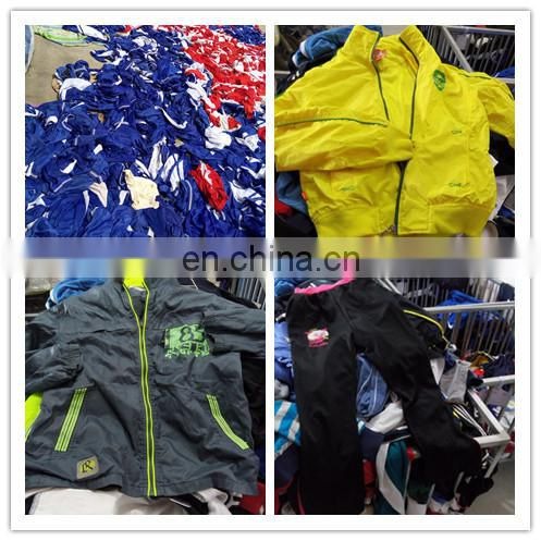 used clothes hongkong bales of mixed clothing for sale Men T Shirts OEM Service