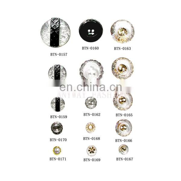 2016 fashion button new arrival