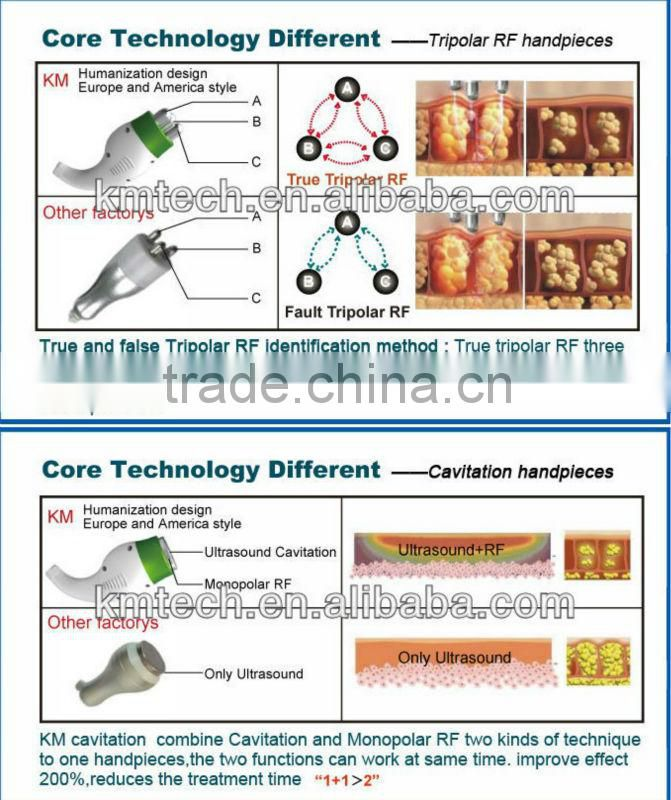 free shipping !Economic ultrashape body contour with CE ISO