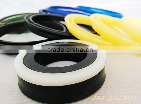 PTFE oil resistant copact seal