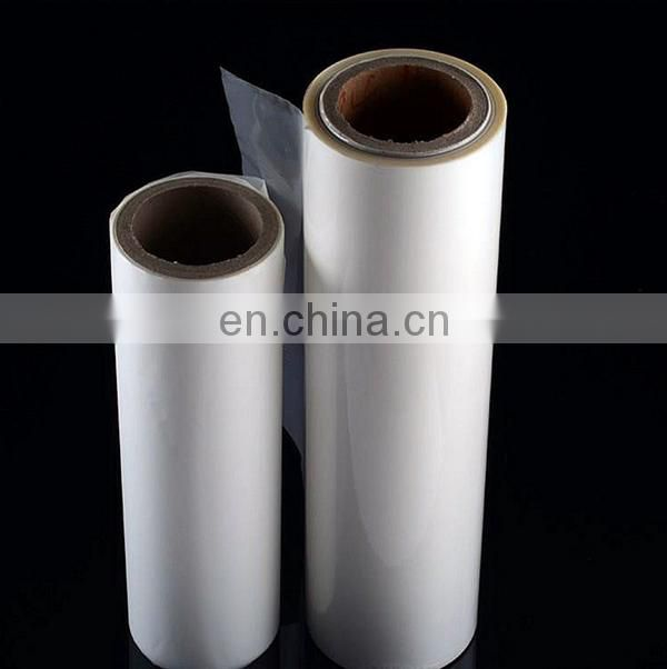 BOPP Soft Touch Thermal Lamination Film Manufacturer and Supplier,15mic-50mic