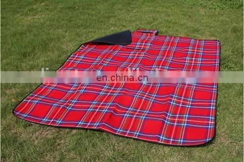 HANDY PICNIC MAT WITH STRAP