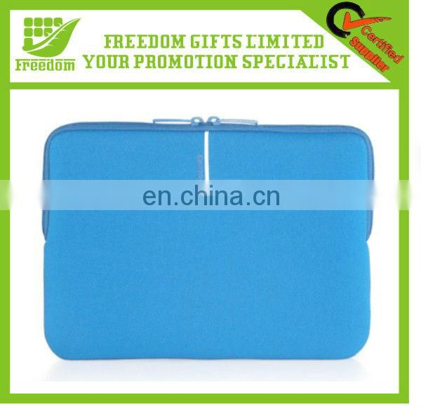 High Quality Custom Printed Leather Laptop Bags