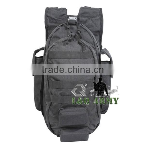 new Military Tactical MOLLE Hydration Backpack