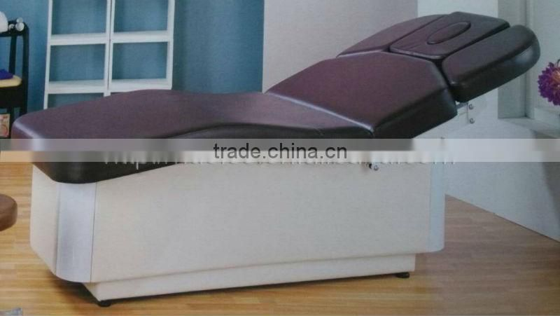 Used electric massage table with 4 Motors DS-H3800M