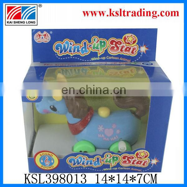 wind up toys display paper boxes for kids