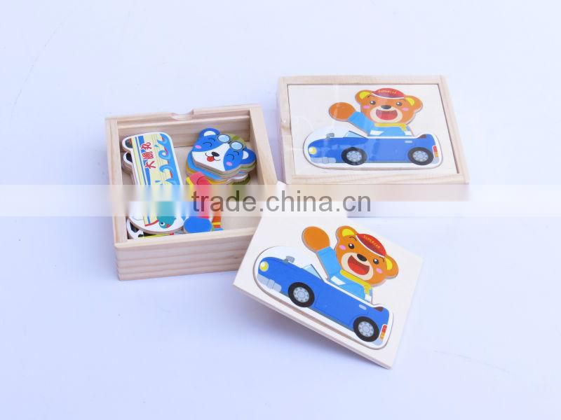 Promotional Gift Beads Maze with High Quality As German Wooden Toys