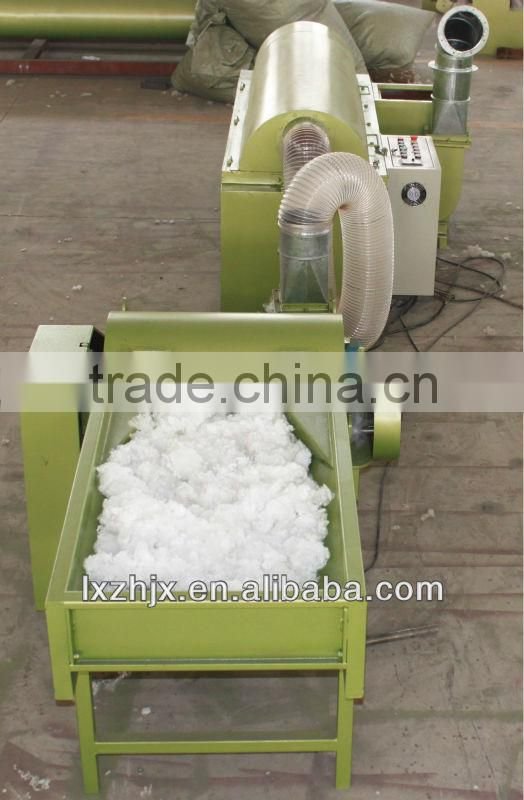 CE Certified HFM-3000 Cotton Machine