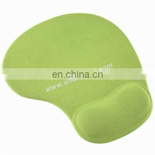 Girl breast gel cloth mouse pads